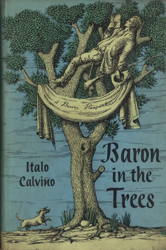 Baron-in-the-trees
